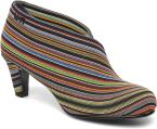 Stiefeletten & Boots Damen Fold Mid