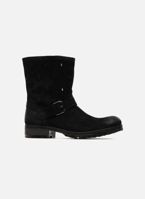 Stiefeletten & Boots Folk'l Rachell grau ansicht von hinten
