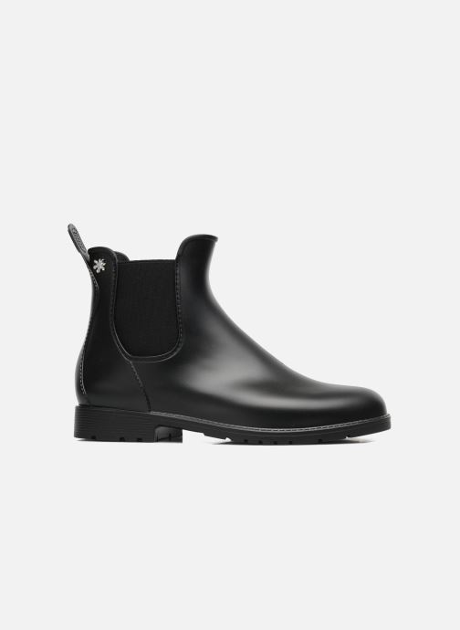 Ankle boots Méduse Jumpy Black back view