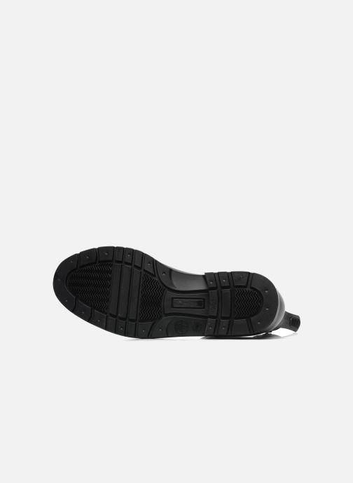 Bottines et boots Méduse Jumpy Noir vue haut