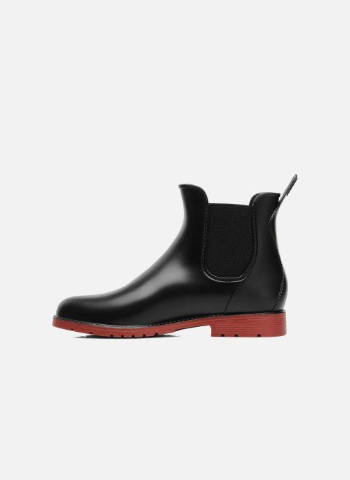 Stiefeletten & Boots Méduse Jumpy schwarz ansicht von vorne