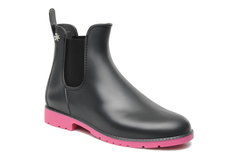 Los últimos zapatos y de descuento para hombres y zapatos mujeres  Méduse Jumpy (Negro) - Botines  en Más cómodo e063a6