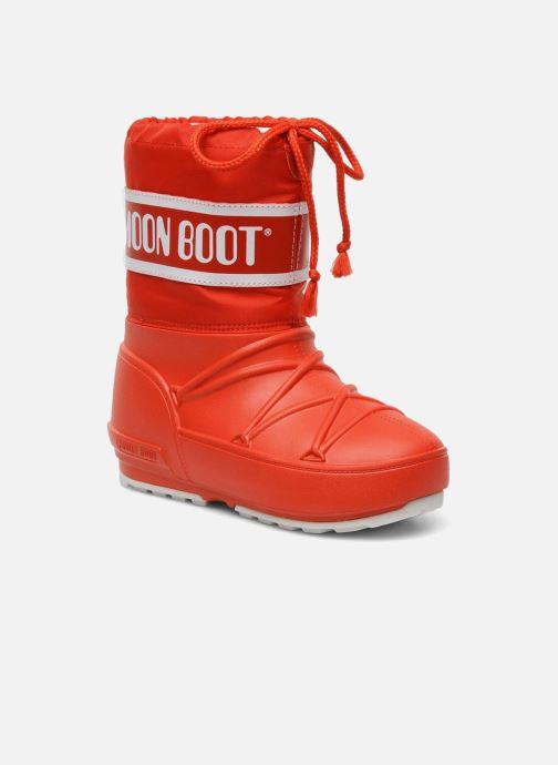 Scarpe sportive Moon Boot Moon Boot Pod Jr Rosso vedi dettaglio/paio