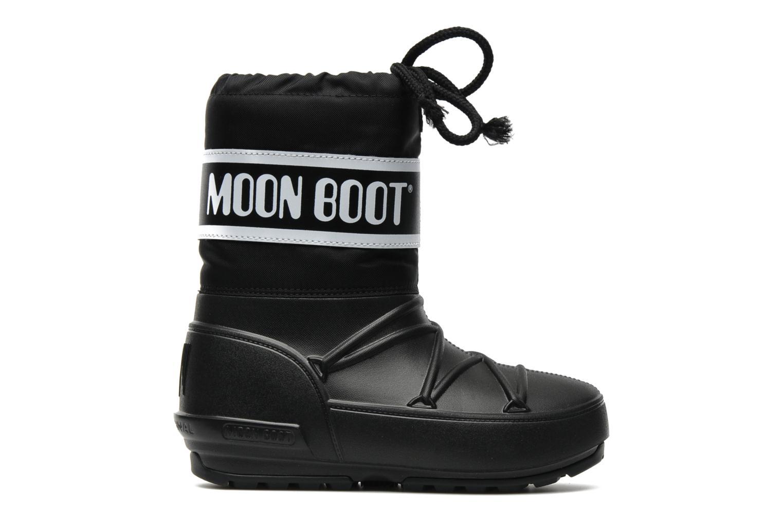Chaussures de sport Moon Boot Moon Boot Pod Jr Noir vue derrière