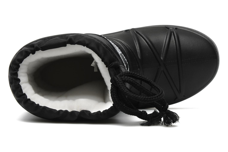 Chaussures de sport Moon Boot Moon Boot Pod Jr Noir vue gauche
