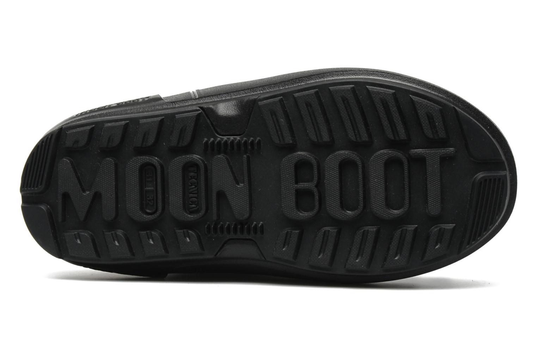 Chaussures de sport Moon Boot Moon Boot Pod Jr Noir vue haut