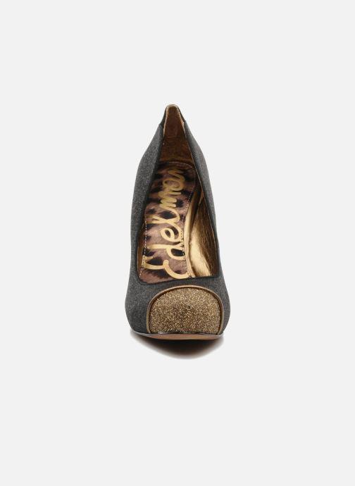 Zapatos de tacón Sam Edelman FRANCES Negro vista del modelo
