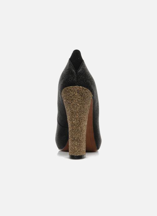 Sam Black Frances Gold Edelman antique Glitter 4R3j5ALq