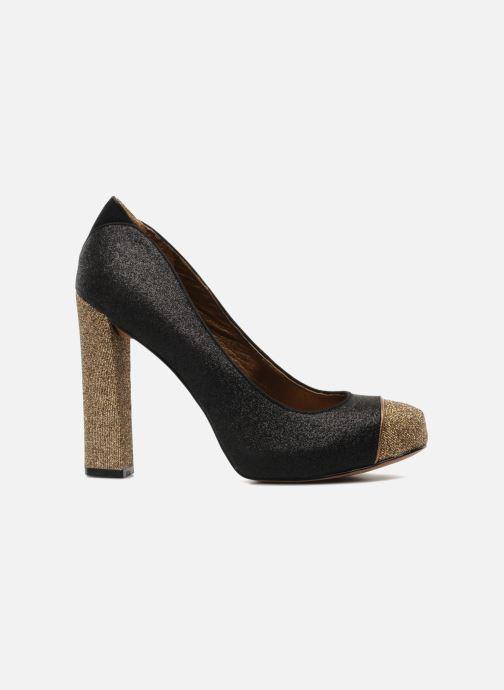 Zapatos de tacón Sam Edelman FRANCES Negro vistra trasera