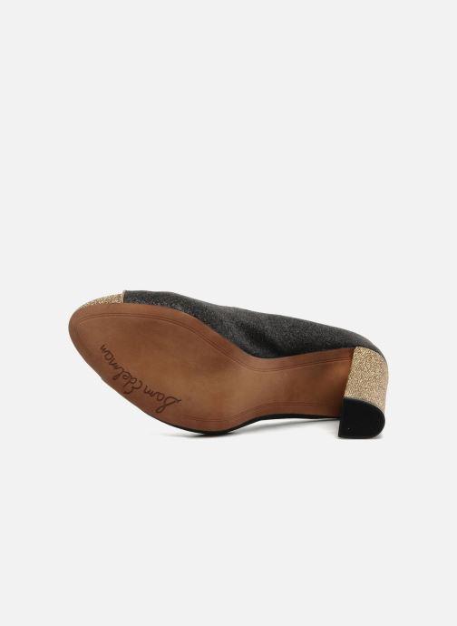 Zapatos de tacón Sam Edelman FRANCES Negro vista de arriba
