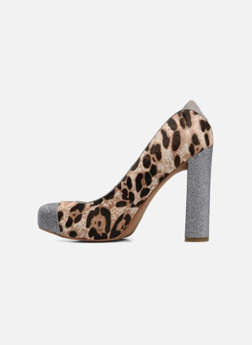 Zapatos de tacón Sam Edelman FRANCES Multicolor vista de frente