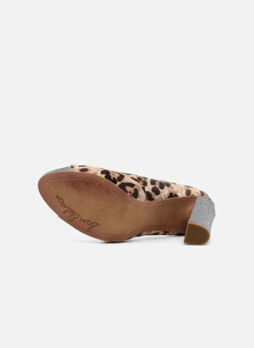 Zapatos de tacón Sam Edelman FRANCES Multicolor vista de arriba