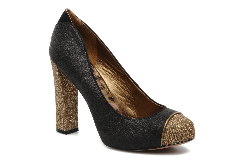 Sam Edelman FRANCES (Noir) - Escarpins en Más cómodo Chaussures casual sauvages
