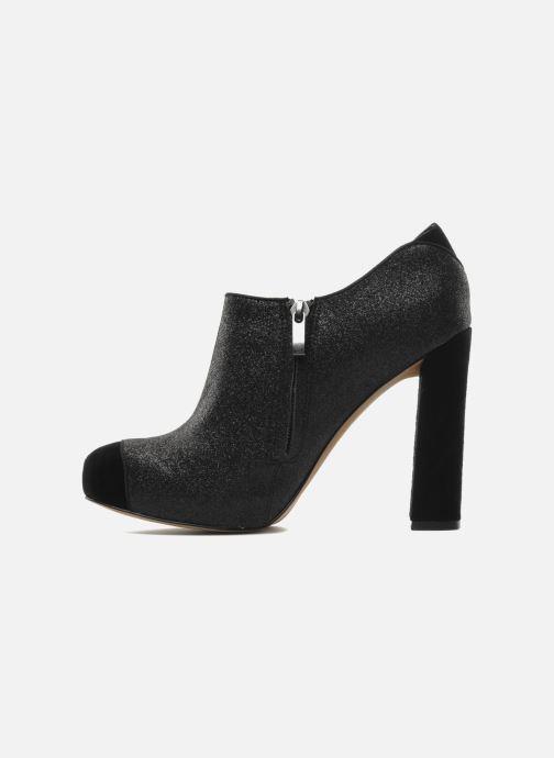 Ankle boots Sam Edelman FELIX Black front view