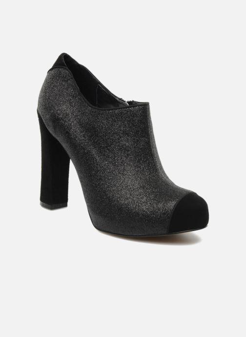 Ankle boots Sam Edelman FELIX Black detailed view/ Pair view
