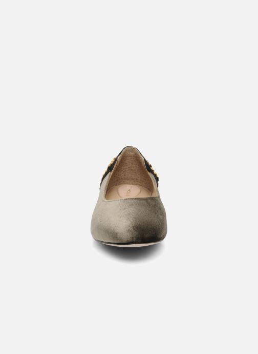 Ballerinaer Kat Maconie CECILIA Grå se skoene på