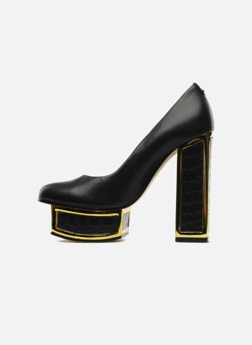 High heels Kat Maconie VALERIE Black front view