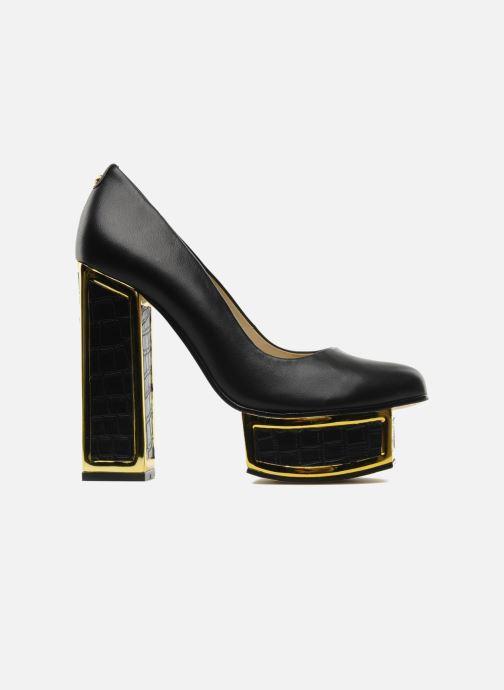 High heels Kat Maconie VALERIE Black back view