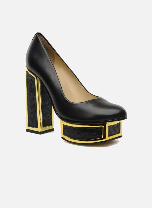High heels Kat Maconie VALERIE Black detailed view/ Pair view