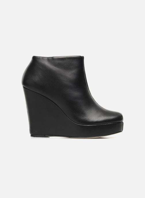 Black Maconie suede Kat Ruby Leather FwR4qqAU