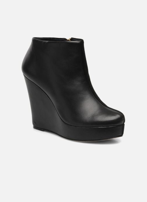Ankle boots Kat Maconie RUBY Black detailed view/ Pair view