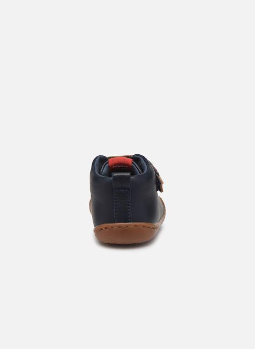 Sneakers Camper Peu Cami 80153 Blauw rechts