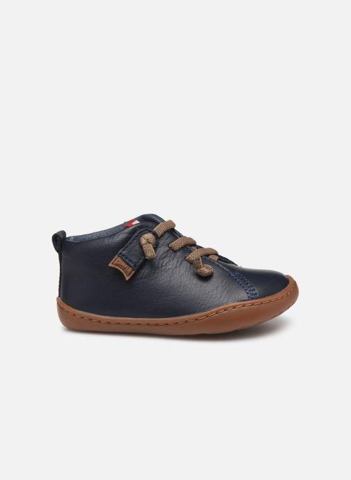 Sneakers Camper Peu Cami 80153 Blauw achterkant