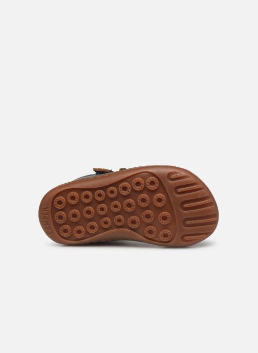 Sneakers Camper Peu Cami 80153 Blauw boven