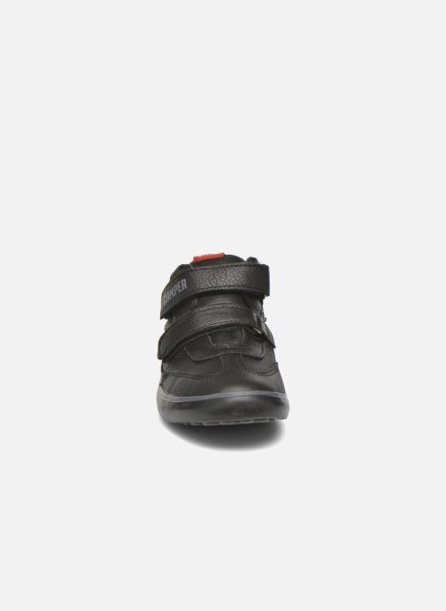 Baskets Camper Pelotas Persil 90193 Noir vue portées chaussures