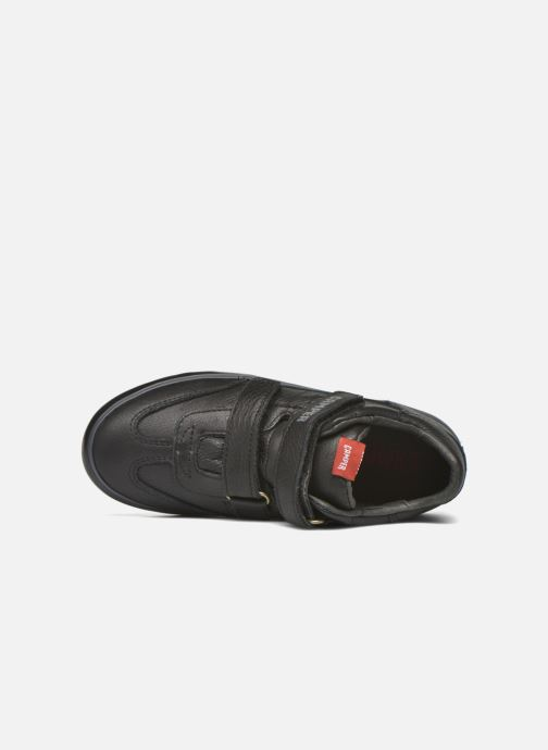 Trainers Camper Pelotas Persil 90193 Black view from the left