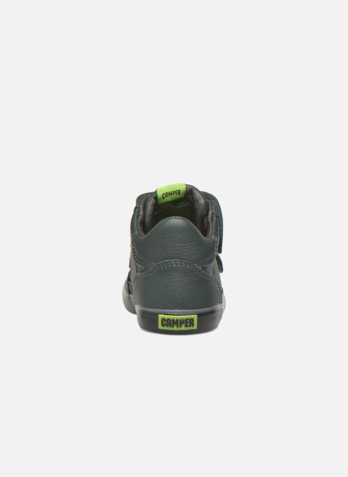 Sneakers Camper Pelotas Persil 90193 Groen rechts