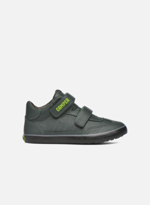 Sneakers Camper Pelotas Persil 90193 Groen achterkant