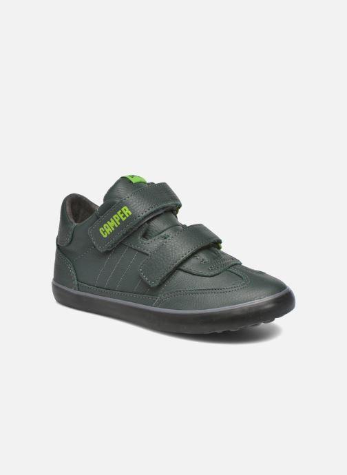 Sneakers Camper Pelotas Persil 90193 Groen detail