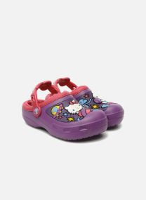 Sandales et nu-pieds Enfant Hello Kitty Space Adventure Lined Clog