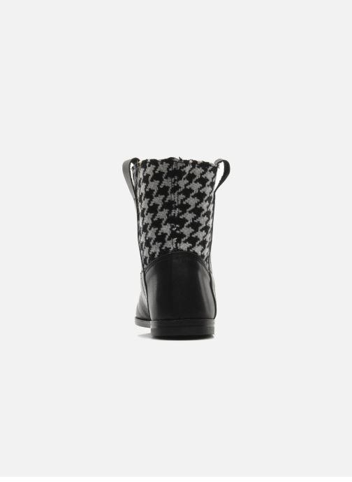 Stiefeletten & Boots Petite Maloles PETITE SABINE schwarz ansicht von rechts