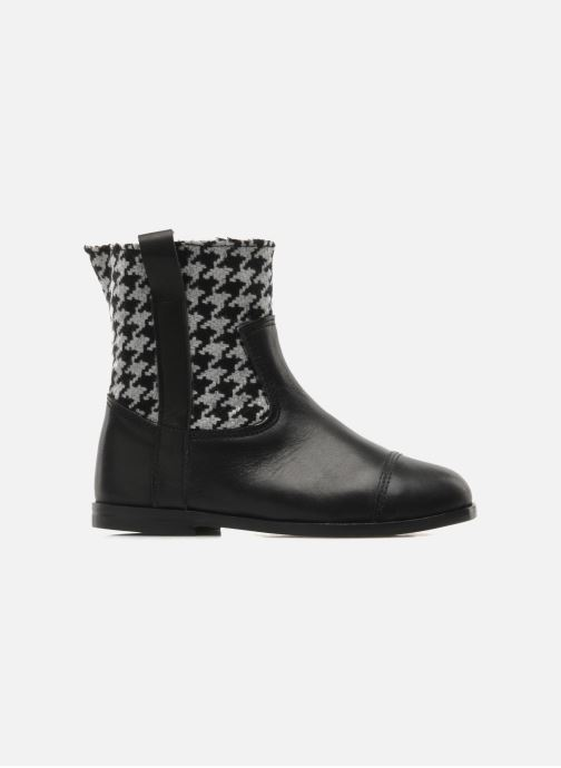 Ankle boots Petite Maloles PETITE SABINE Black back view
