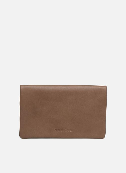 Wallets & cases Sabrina Kate Brown detailed view/ Pair view