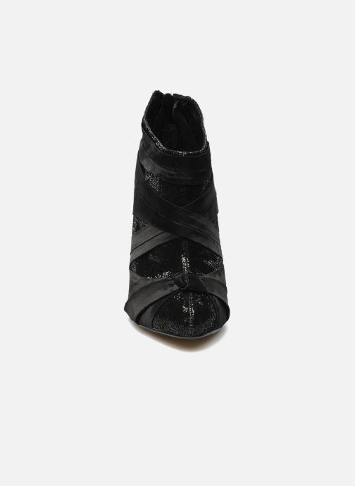Ravel Bottines Glittersatin Boots Et Kandy Black 2WI9EDH