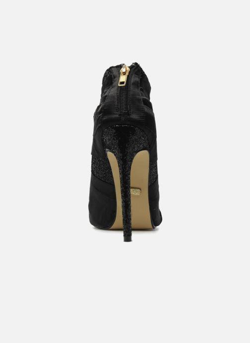 Boots en enkellaarsjes Ravel KANDY Zwart rechts