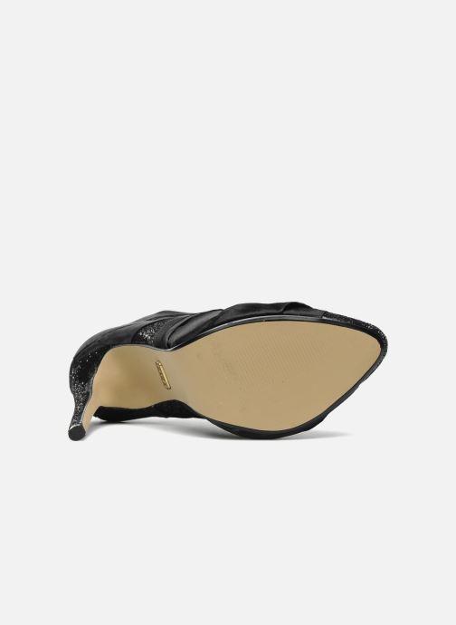 Boots en enkellaarsjes Ravel KANDY Zwart boven