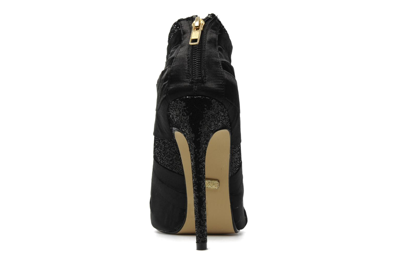 Ankle boots Ravel KANDY Black view from the right