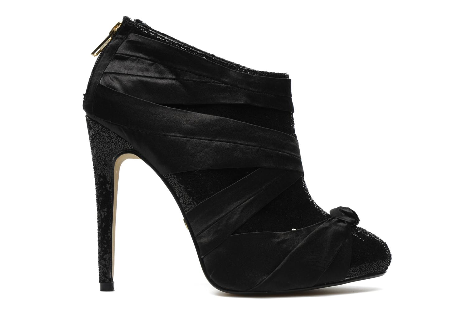 Ankle boots Ravel KANDY Black back view