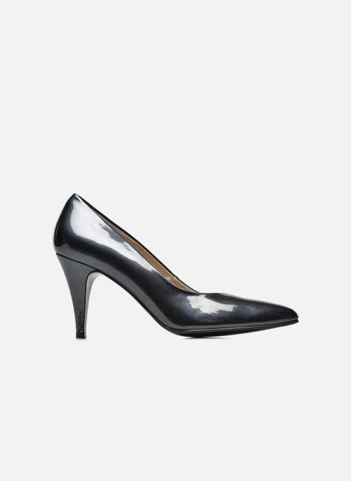 Zapatos de tacón Anna Volodia Avita Gris vistra trasera