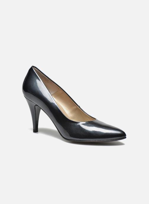 Zapatos de tacón Anna Volodia Avita Gris vista de detalle / par