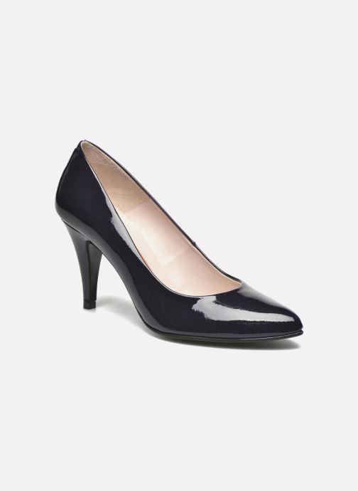 Zapatos de tacón Anna Volodia Avita Azul vista de detalle / par