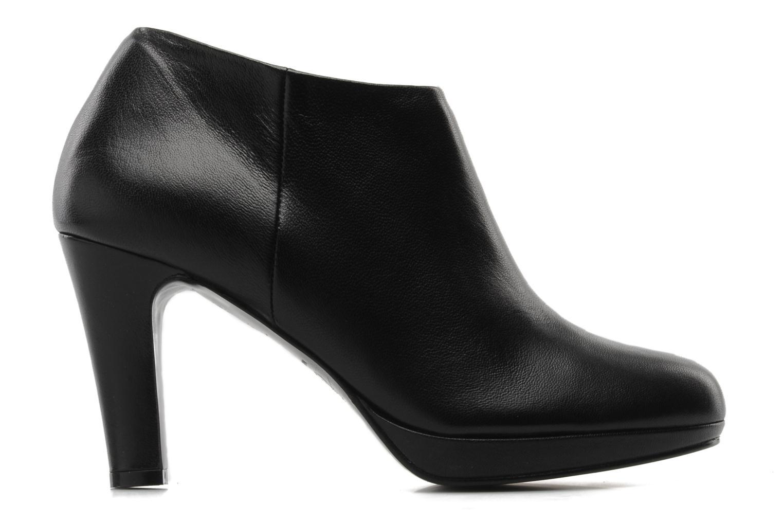 Bottines et boots Anna Volodia Aniora Noir vue derrière