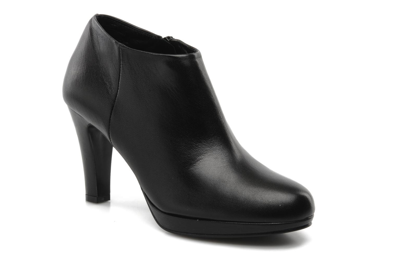 Bottines et boots Anna Volodia Aniora Noir vue détail/paire