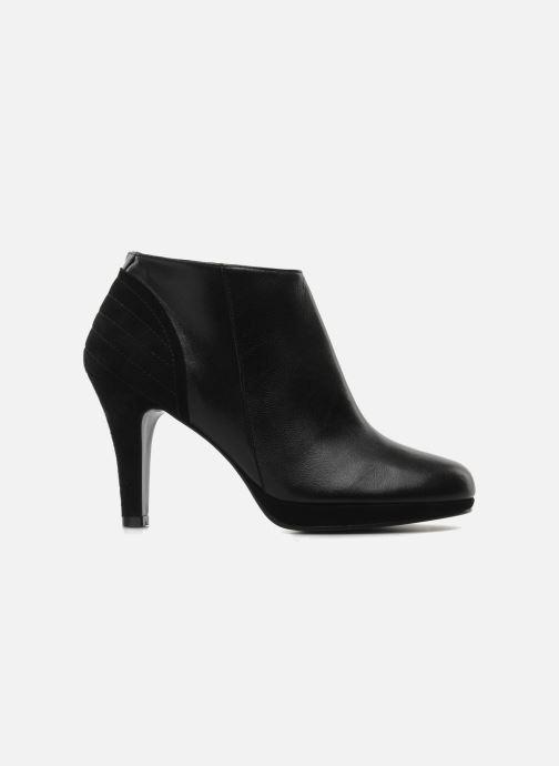 Bottines et boots Anna Volodia Aida Noir vue derrière