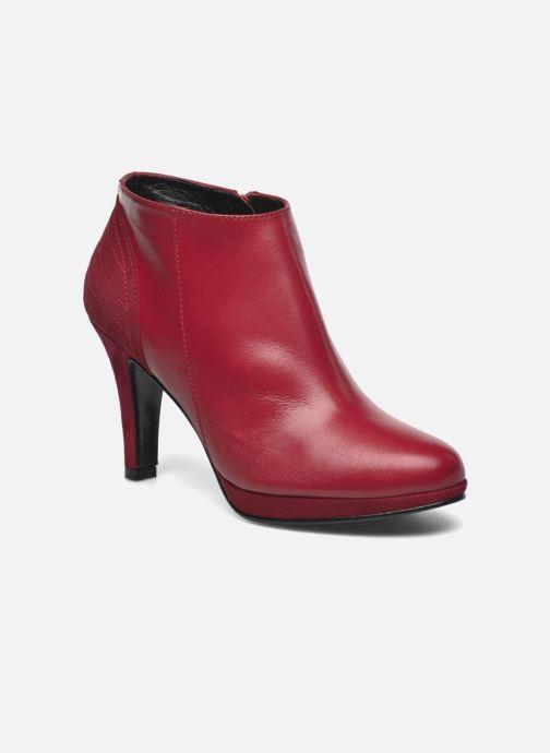 Stiefeletten & Boots Anna Volodia Aida rot detaillierte ansicht/modell