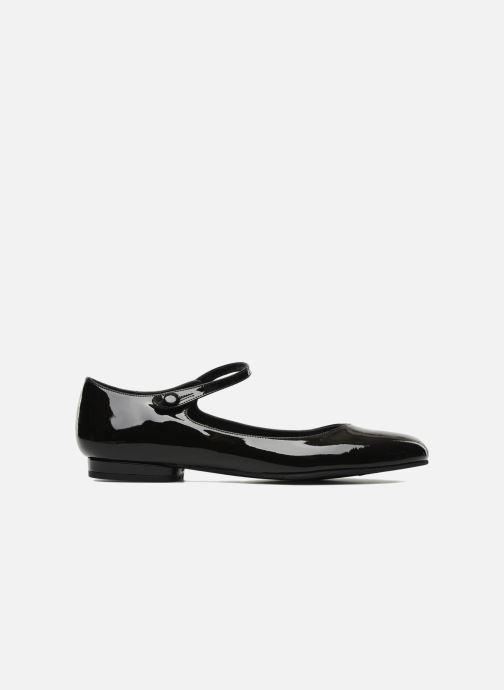 Ballet pumps Anna Volodia Aelan Black back view
